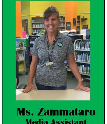 Ms. Zammataro