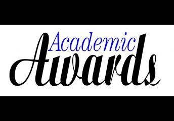 9th - 11th Grade Academic Awards