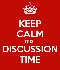 Use these three guiding question to facilitate your group's discussion