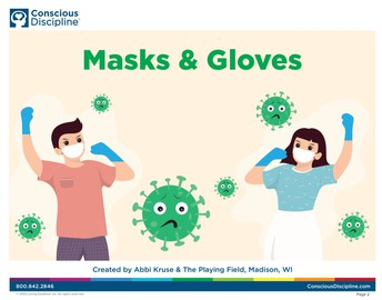 All About Masks and Gloves