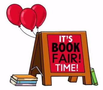 Book Fair!!