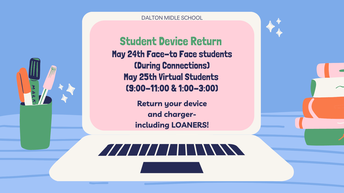 Device Collection for All DMS Students