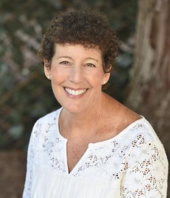 Meet Ms. Trager