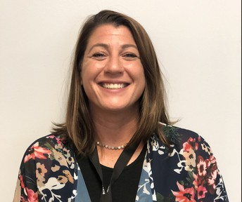 Amy Correa, MHS Kindergarten Teacher