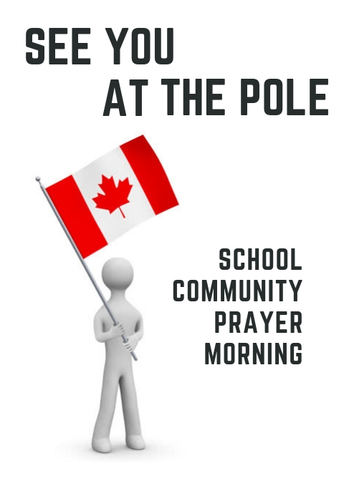 ND'S ANNUAL SEE YOU AT THE POLE