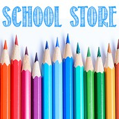 Our School Store Needs Your Help!