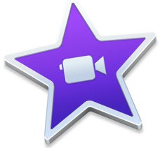 iMovie on Mac/MacBook