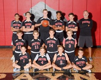 19-20 7th Boys Basketball