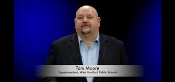 PSA- WHPS Superintendent Tom Moore