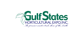 Gulf States Horticultural Expo Logo