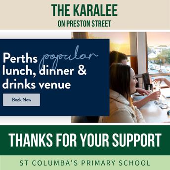 The Karalee on Preston Street