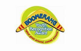 December's Butler Boomerang Winner: Positive Peer Influence
