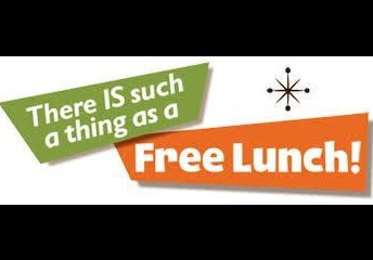 COA Free Lunch, Exciting News!