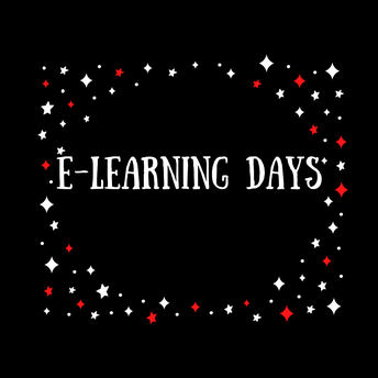 Upcoming E-Learning Days