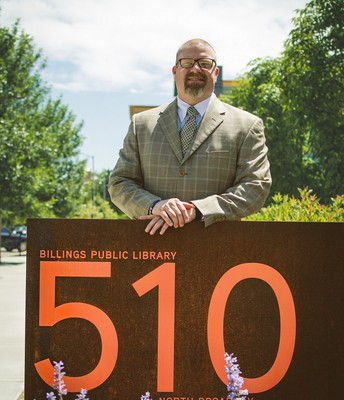 Gavin Woltjer - VP/President-Elect