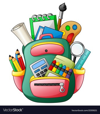 Back-to-School Supply Drop Off September 2