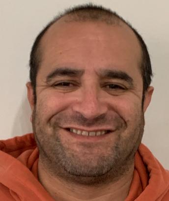 Carlos Molina: Math