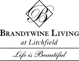 1/24  -  Brandywine Living, Litchfield