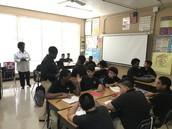7th and 8th Grade English Language Arts Ms. Lucas