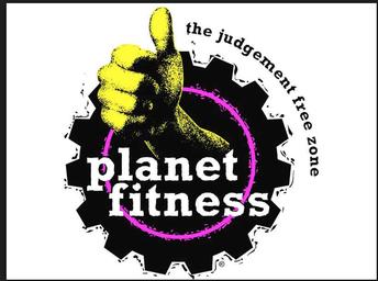 Planet Fitness Teen Challenge