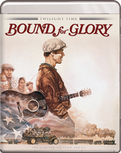 History Club Movie Series Presents - Bound for Glory