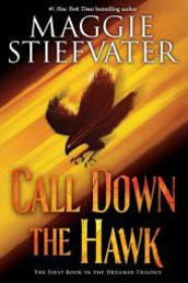 Call Down the Hawk Trilogy by  Maggie Stiefvater