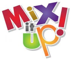 Mix It Up at Lunch Day - Tues, April 24th