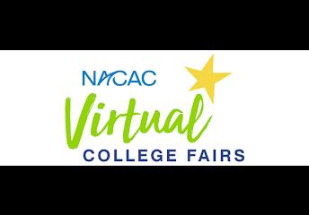 NACAC Virtual College Fairs
