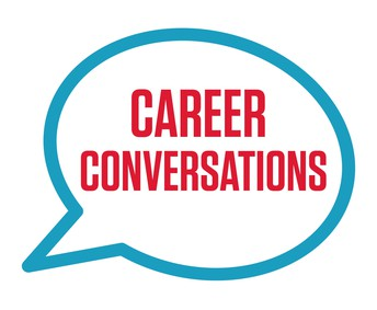 Career Conversations with Academy Students:  Academy Career Day