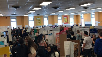 School Science Fair
