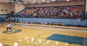 Jr. High Pep Rally
