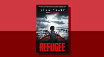Dr. Kroenke - Refugee Read Aloud