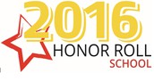 Bernal Intermediate - 2016 California Honor Roll School Award