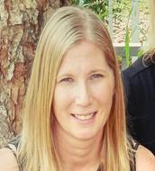 Brandy Davis, Teacher of the Month