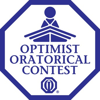Alternate in Oratorical Contest