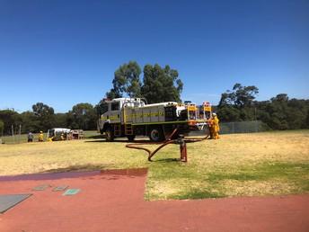 Bushfire Evacuation