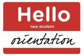 New Student Orientation for Crockett High School