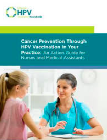 School Nurses have the Power to Prevent HPV