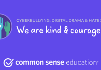 Digital Citizenship Strand 6: Cyberbullying