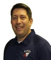Faulty / Instructor (Scott Bloom)