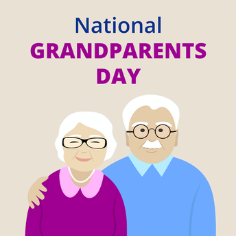HISTORY OF GRANDPARENTS DAY