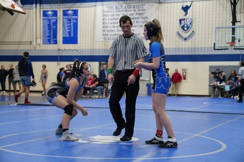 Roo Wrestling Results