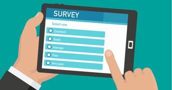 Parent/Family Interest Survey - Encuesta Para Padres