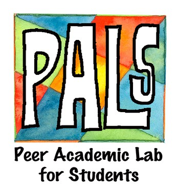 Become a PALS tutor
