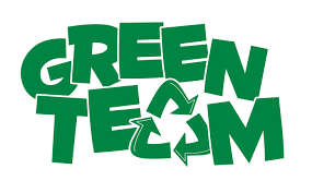 2nd grade Families- Green Team Information