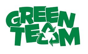 2nd grade Families- Green Team Information