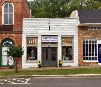 Mazie Grace Boutique Springville