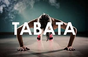 Women's History Month Tabata workout!