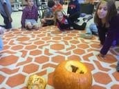 Pumpkin Investigation!