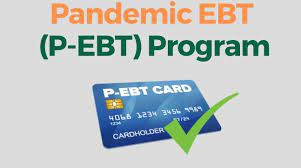 Pandemic EBT Funds for Families